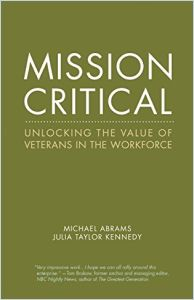 Mission Critical book summary