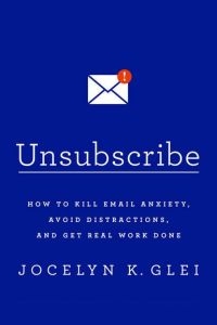 Unsubscribe book summary