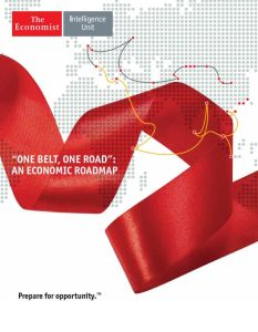 """One Belt, One Road"" summary"