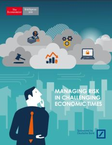 Managing Risk in Challenging Economic Times