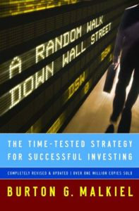 A Random Walk Down Wall Street book summary