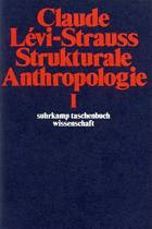 Strukturale Anthropologie