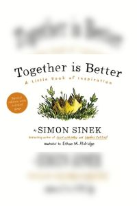 Together Is Better book summary