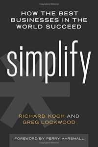 Simplify book summary