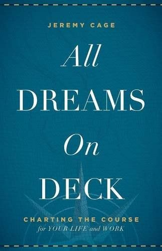 Image of: All Dreams on Deck