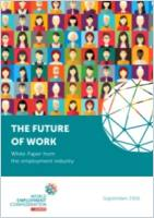 The Future of Work summary