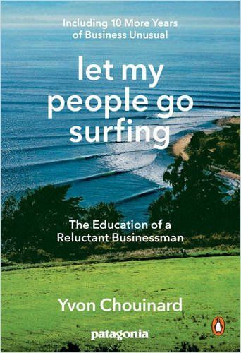 Image of: Let My People Go Surfing