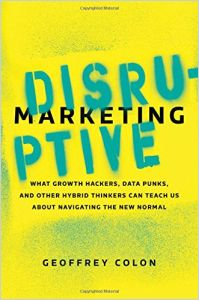 Disruptive Marketing book summary