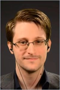 Edward Snowden on Trump and the Power of the System