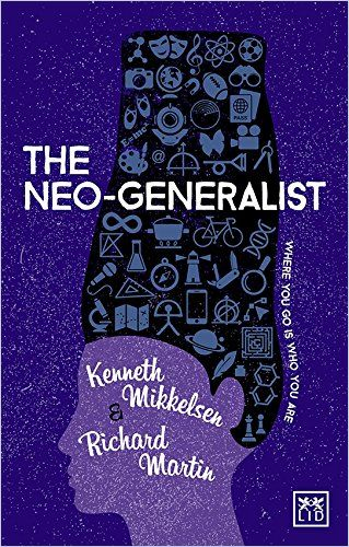 Image of: The Neo-Generalist