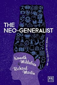 The Neo-Generalist book summary