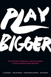 Play Bigger book summary