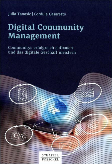 Image of: Digital Community Management