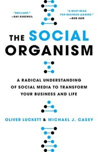 The Social Organism book summary