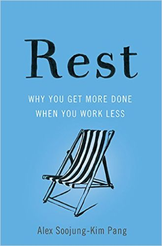 Image of: Rest
