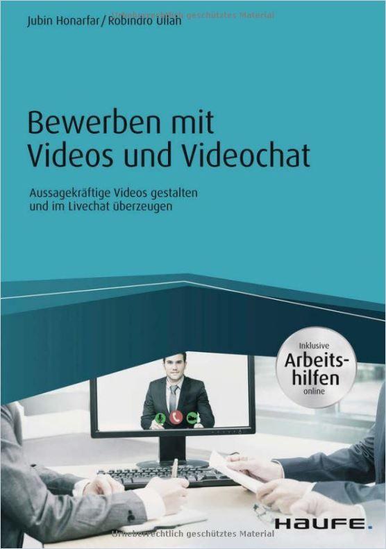 Image of: Bewerben mit Videos und Videochat