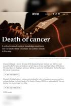 Death of Cancer