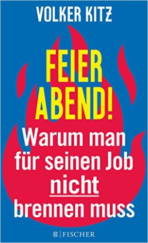 Image of: Feierabend!
