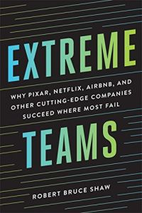 Extreme Teams book summary