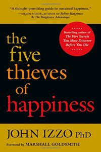 The Five Thieves of Happiness book summary