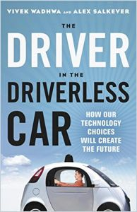The Driver in the Driverless Car book summary