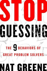 Stop Guessing book summary