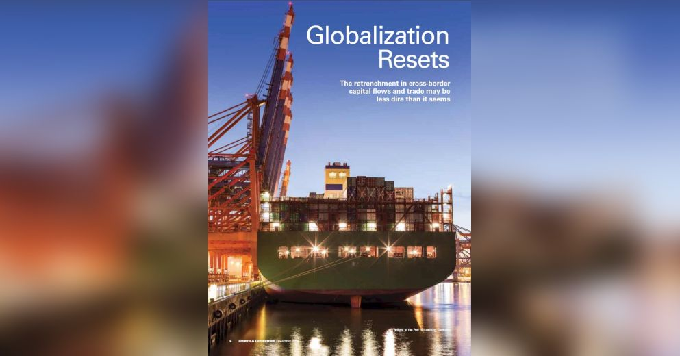 summary of globalization The hidden faces of globalization are women as the title of this movie documentary suggests the film portrays clothing factories of developing countries.