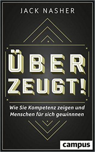 Image of: Überzeugt!