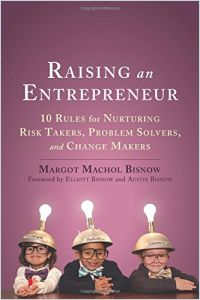 Raising an Entrepreneur book summary
