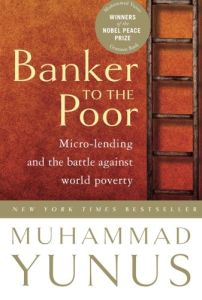 Banker to the Poor book summary