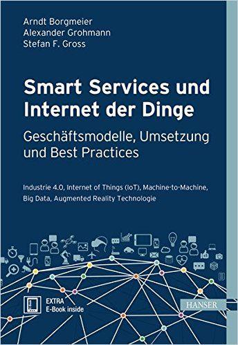 Image of: Smart Services und Internet der Dinge