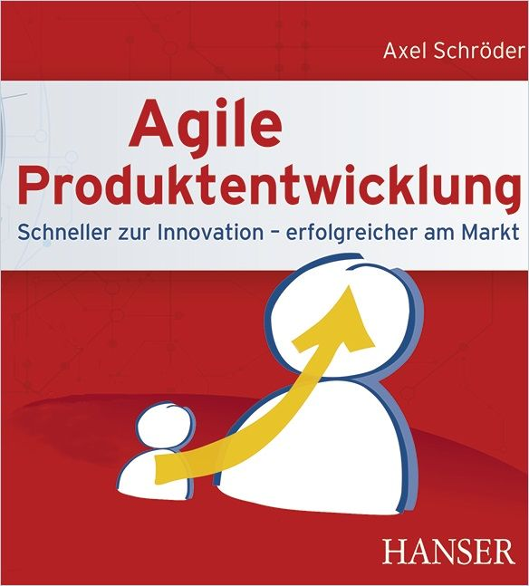 Image of: Agile Produktentwicklung