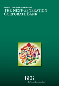 The Next-Generation Corporate Bank