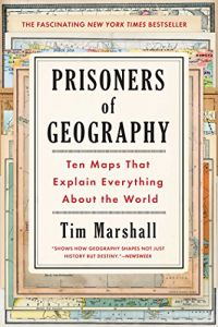 Prisoners of Geography book summary