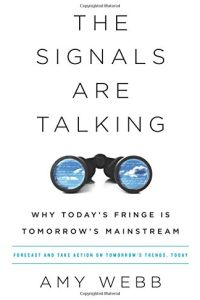 The Signals Are Talking book summary