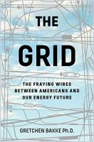 The Grid book summary