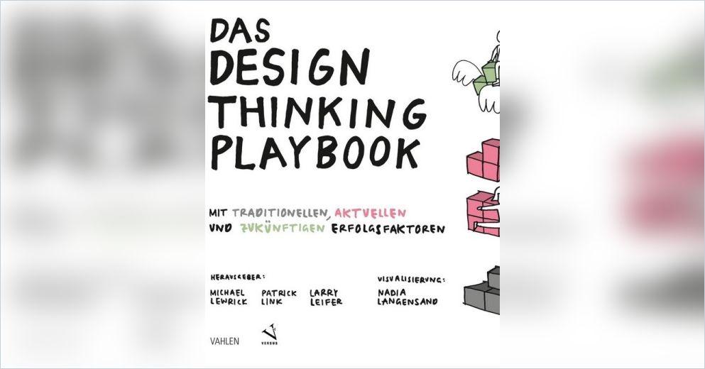Das design thinking playbook zusammenfassung for Das design des esszimmers