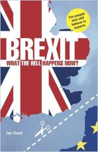 Brexit book summary