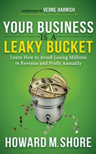 Your Business Is a Leaky Bucket book summary