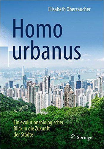 Image of: Homo urbanus