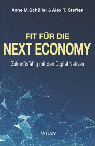 Image of: Fit für die Next Economy