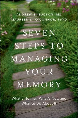 Image of: Seven Steps to Managing Your Memory