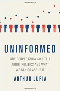 Uninformed book summary