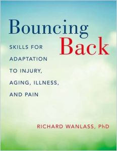 Bouncing Back book summary