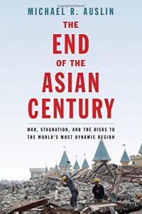 The End of the Asian Century book summary