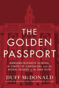 The Golden Passport book summary