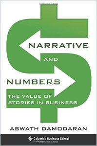 Narrative and Numbers book summary