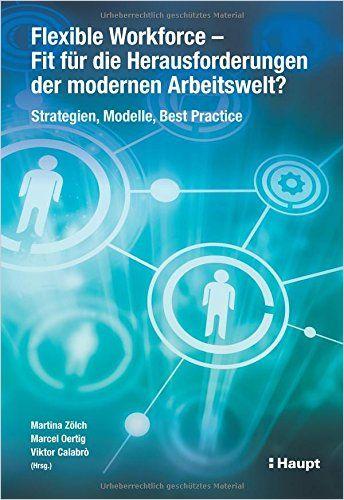 Image of: Flexible Workforce – Fit für die Herausforderungen der modernen Arbeitswelt?