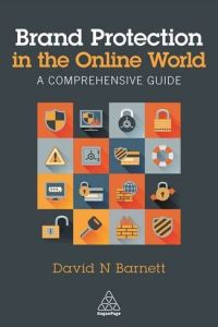 Brand Protection in the Online World book summary
