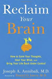 Reclaim Your Brain book summary